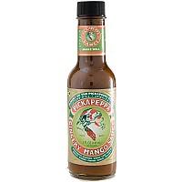 Pickapeppa Gingery Mango Sauce 5 oz