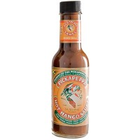 Pickapeppa Hot Mango Sauce 5 oz