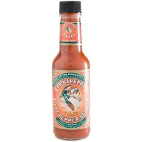 Pickapeppa Hot Pepper Sauce 5 oz